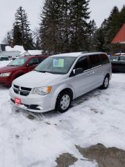 Used 2011 Dodge Grand Caravan for sale in Oro Medonte, ON