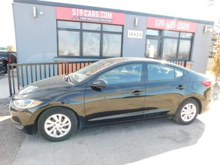 Used 2017 Hyundai Elantra SE | Heated Seats | USB for sale in St. Thomas, ON