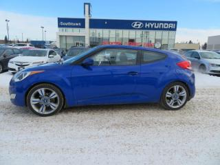 Used 2012 Hyundai Veloster TECHPKG/NAVI/BACKUP CAM/HEATED SEATS for sale in Edmonton, AB