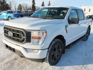 New 2021 Ford F-150 XLT | 301a Pkg | 20