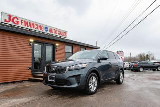 Used 2020 Kia Sorento LX+ for sale in Millbrook, NS