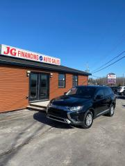 Used 2019 Mitsubishi Outlander ES for sale in Millbrook, NS