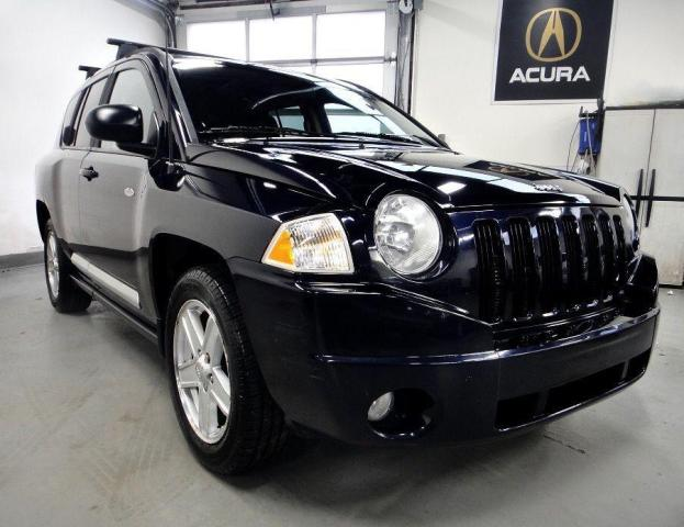 2010 Jeep Compass North Edition,4X4,NO ACCIDENT