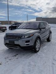 Used 2014 Land Rover Range Rover Evoque Pure Plus for sale in Calgary, AB