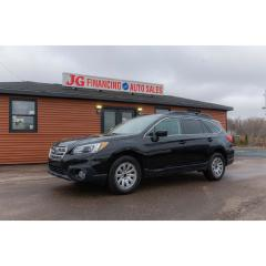 Used 2017 Subaru Outback 2.5i for sale in Millbrook, NS