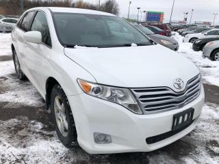 Used 2012 Toyota Venza LE for sale in Pickering, ON