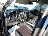 2016 RAM 1500 Laramie | Leather | Remote Start | Heated seats