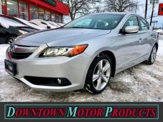 Used 2013 Acura ILX Premium Package for sale in London, ON
