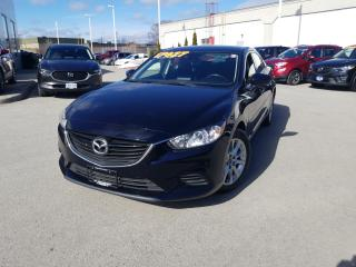 Used 2017 Mazda MAZDA6 GS for sale in St Catharines, ON