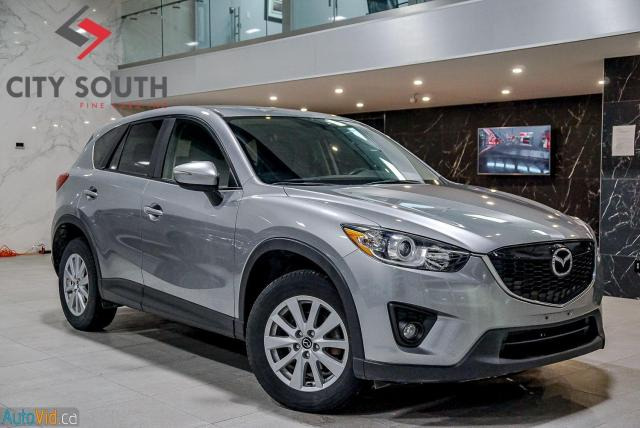 2015 Mazda CX-5 GS - Approval->Bad Credit-No Problem