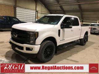 Used 2019 Ford F-250 S/D LARIAT 4D CREW CAB 4WD for sale in Calgary, AB