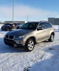 Used 2007 BMW X5 AWD | | $0 DOWN - EVERYONE APPROVED! for sale in Calgary, AB