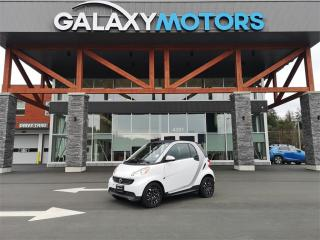 Used 2013 Smart fortwo Pure for sale in Victoria, BC