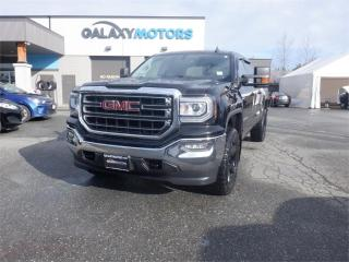 Used 2018 GMC Sierra 1500 4WD, HITCH,BLUETOOTH for sale in Duncan, BC