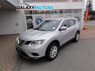 Used 2016 Nissan Rogue S for sale in Nanaimo, BC