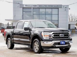 New 2021 Ford F-150 XLT 301A TOW TECH PKG | XTR PKG | NAV for sale in Winnipeg, MB