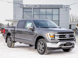 New 2021 Ford F-150 LARIAT 501A   SYNC4   REV CAM for sale in Winnipeg, MB