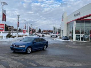 Used 2016 Volkswagen Jetta Sedan for sale in Pickering, ON
