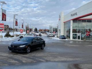 Used 2018 Honda Civic Hatchback LX for sale in Pickering, ON