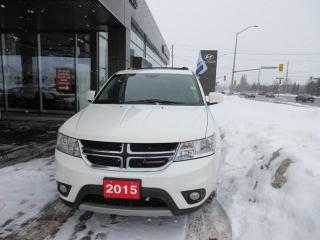 Used 2015 Dodge Journey SXT for sale in Nepean, ON