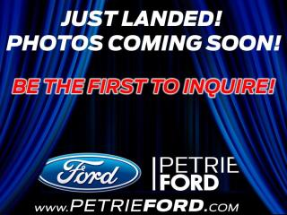 Used 2018 Ford Escape Titanium 4WD for sale in Kingston, ON