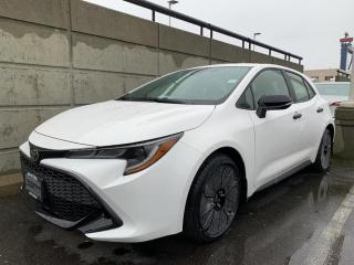 New 2021 Toyota Corolla for sale in North Vancouver, BC