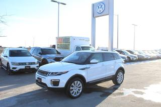 Used 2017 Land Rover Evoque 2.0L SE for sale in Whitby, ON