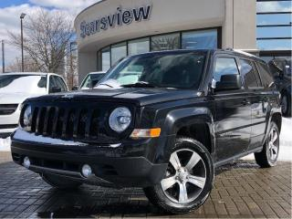 Used 2017 Jeep Patriot High Altitude Edition | VERY LOW KILOMETERS for sale in Scarborough, ON