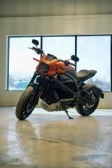 Used 2020 Harley-Davidson livewire - ORANGE FUSE, GORGEOUS for sale in Oakville, ON