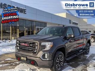 Used 2019 GMC Sierra 1500 AT4 for sale in St. Thomas, ON