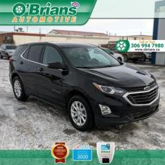 Used 2018 Chevrolet Equinox LT for sale in Saskatoon, SK
