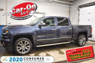 Used 2018 Chevrolet Silverado 1500 LTZ | Z71 | 22 ALLOYS | SUNROOF | for sale in Ottawa, ON