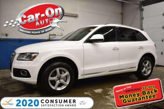 Used 2017 Audi Q5 TECHNIK | PANO ROOF | B&O AUDIO | NAVI | for sale in Ottawa, ON