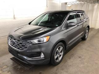 Used 2020 Ford Edge Sel Ti for sale in Victoriaville, QC