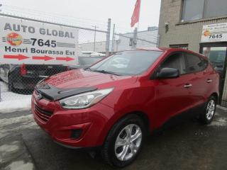 Used 2014 Hyundai Tucson GL 4 portes AWD for sale in Montréal, QC