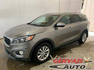 Used 2016 Kia Sorento LX+ V6 AWD 7 Passagers Mags Caméra *Traction intégrale* for sale in Trois-Rivières, QC