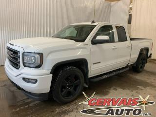 Used 2019 GMC Sierra 1500 Elevation V8 4X4 Mags Caméra A/C for sale in Trois-Rivières, QC