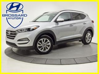 Used 2016 Hyundai Tucson AWD LUXURY TOIT PANO CUIR CAM DE RECUL NAV for sale in Brossard, QC