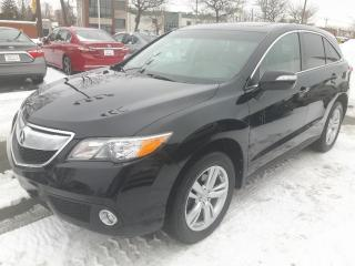 Used 2014 Acura RDX AWD 4DR TECH PKG CUIR TOIT for sale in Longueuil, QC