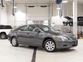 Used 2007 Toyota Camry HYBRID XLE HYBRID for sale in New Westminster, BC