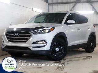 Used 2016 Hyundai Tucson Premium 2.0L for sale in Val-David, QC
