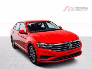 Used 2019 Volkswagen Jetta COMFORTLINE TSI A/C MAGS CAMERA DE RECUL for sale in Île-Perrot, QC