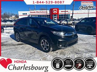 Used 2017 Honda CR-V EX AWD**TOIT OUVRANT** for sale in Charlesbourg, QC