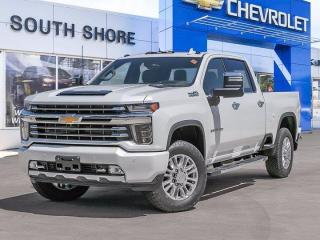 New 2021 Chevrolet Silverado 2500 HD High Country for sale in Bridgewater, NS