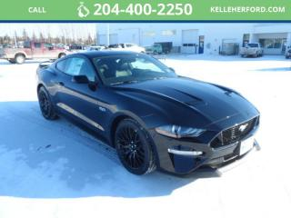New 2021 Ford Mustang GT Premium for sale in Brandon, MB