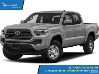 Used 2019 Toyota Tacoma SR5 V6 for sale in Coquitlam, BC