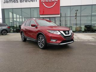 Used 2018 Nissan Rogue SL SL for sale in Kingston, ON