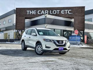 Used 2019 Nissan Rogue AWD!! Heated Seats!! Back-Up Camera!! for sale in Sudbury, ON