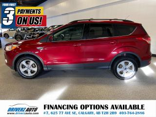 Used 2013 Ford Escape NAVIGATION, HEATED SEAT, AND MUCH MORE .. for sale in Calgary, AB