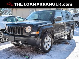 Used 2013 Jeep Patriot for sale in Barrie, ON
